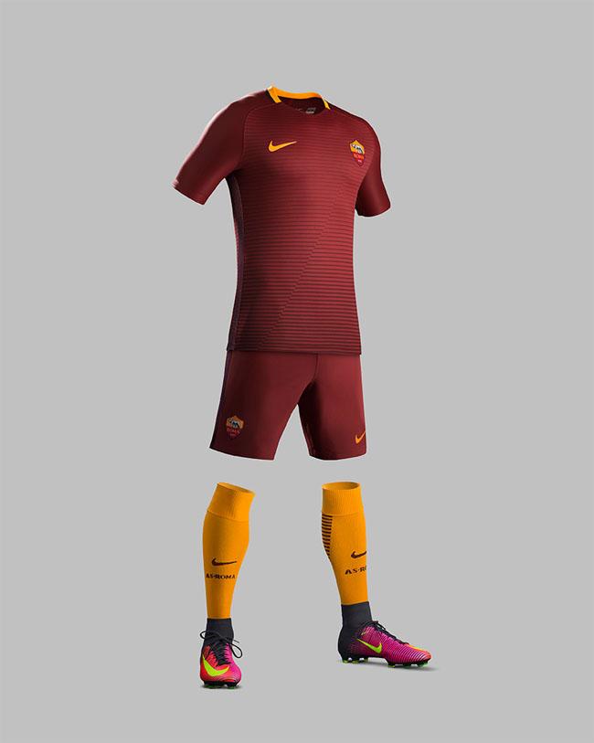 maglia roma 3