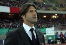 """Cagliari, Rastelli: """"Mi aspetto che la Roma reagisca dopo l'eliminazione dalla Champions"""""""