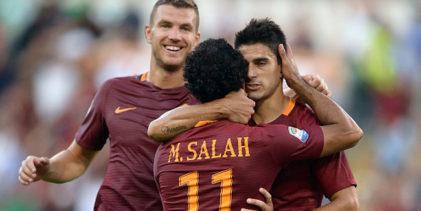 In Europa Leaguel'Italia pesca bene. Roma con il Plzen