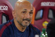 """Conferenza Spalletti: """"Bisogna andare oltre il Porto, la Roma merita altre chance di riscatto"""""""