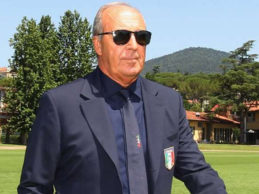 Italia, i convocati di Ventura: ok De Rossi e Florenzi