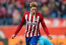 """Fernando Torres: """"Auguri Totti, Roma è fortunata ad avere un giocatore come te"""""""