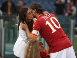 """Rosella Sensi: """"Le qualità di Totti? Umiltà, testardaggine e determinazione. Non ce lo vedo dietro una scrivania"""""""