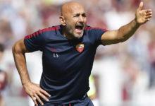 "Spalletti: ""Roma reagisci"""