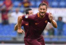 """Totti: """"Il mio segreto? Passione e professionalità"""""""