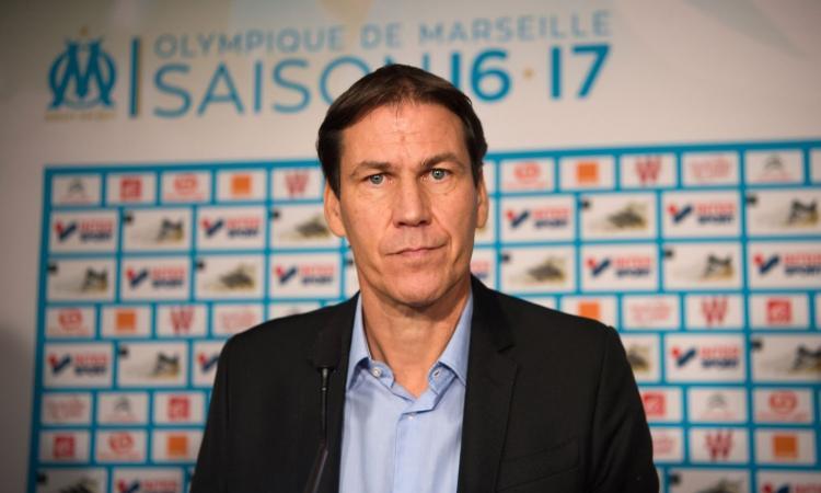 Garcia nuovo allenatore del Marsiglia