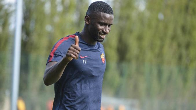 Calciomercato Roma, asse con il PSG: nell'affare Rudiger e Jesé