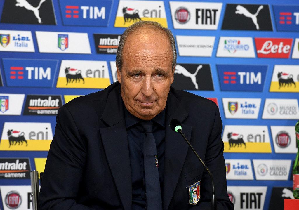 Calcio, Ventura vara la nuova Italia. Pellè e Balotelli: