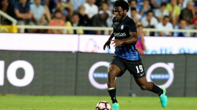 Kessié dell'altro mondo: il gioiello dell'Atalanta che illumina la Serie A