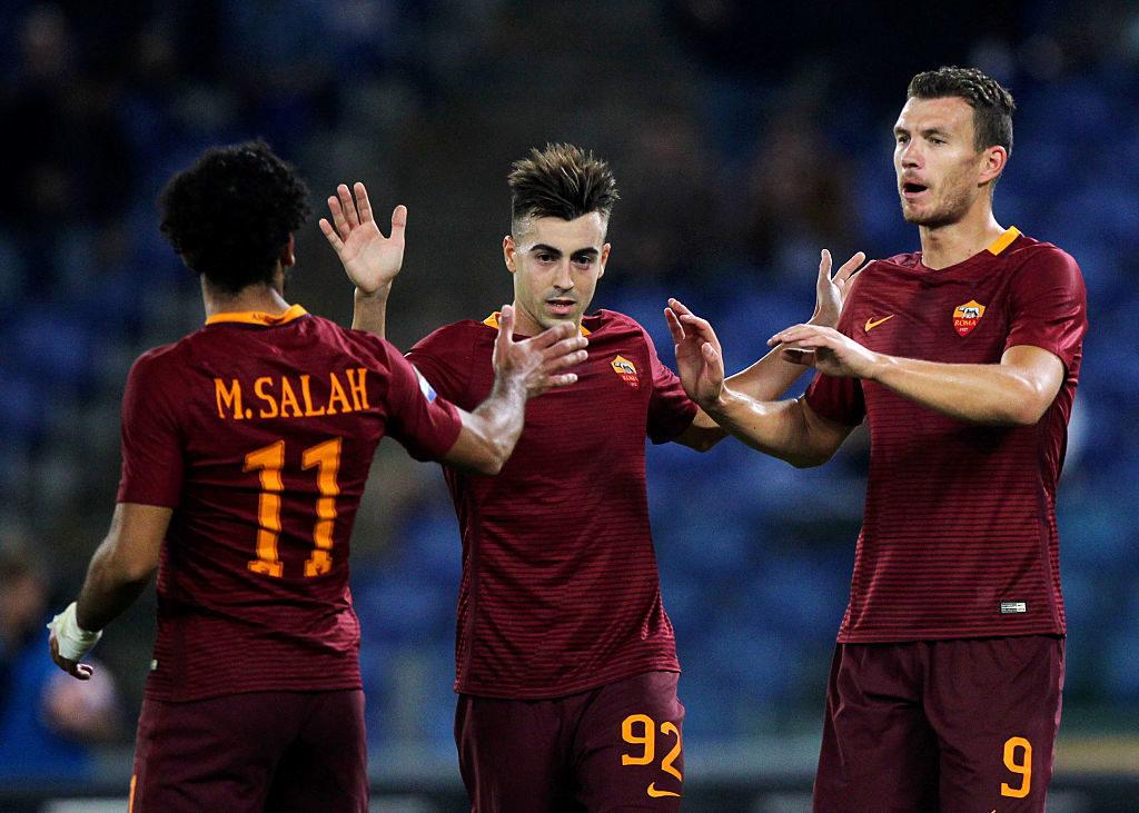 Roma - Torino - E' giallo sul gol di Nainggolan!