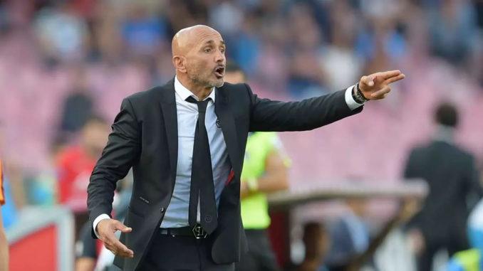 Calciomercato Roma, Spalletti ha individuato il sostituto di Salah