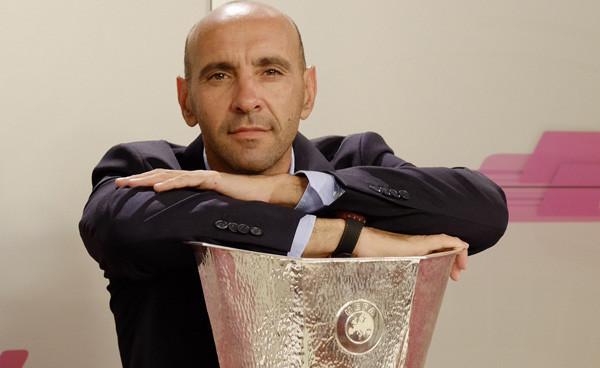 Roma, sarà Monchi il nuovo direttore sportivo dei giallorossi