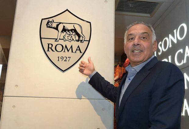 """Stadio, Pallotta felice: """"La Roma ci giocherà entro 3 anni"""""""