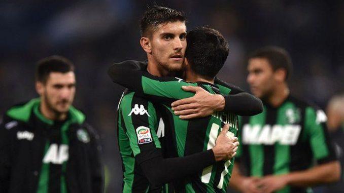 Mercato Roma. Doppio colpo dal Sassuolo: si puntano Pellegrini e Defrel