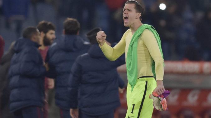 Roma-Milan 1-0, voti e pagelle: Nainggolan torna Ninja, disastroso Niang, decisivo Szczesny