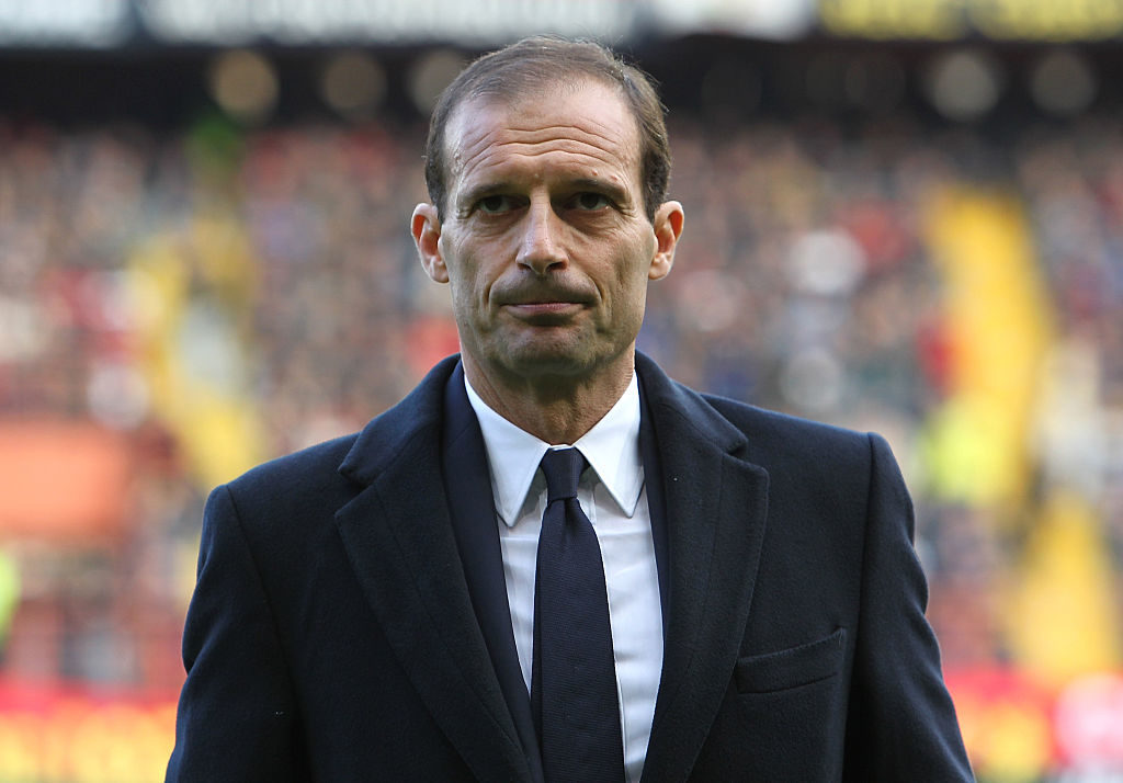 allegri juventus - photo #41