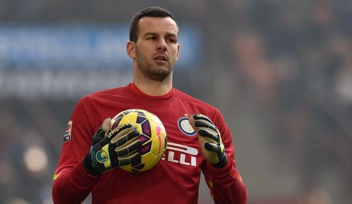 Inter, questo Handanovic vale Icardi