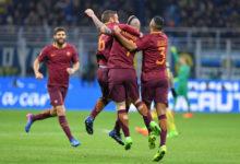 Un solco tra l'Inter e le grandi: l'atto di forza di Nainggolan nella perfezione della Roma