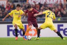 Roma, stadio confusionale