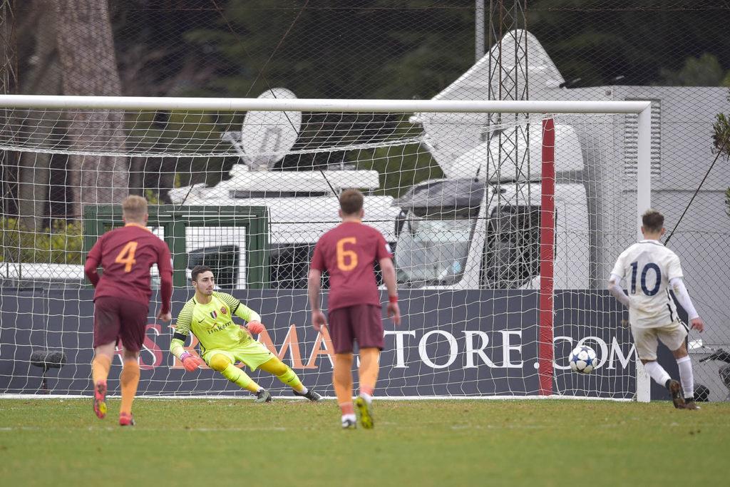 Youth League, Roma-Monaco 1-2: Giallorossi fuori dall'Europa