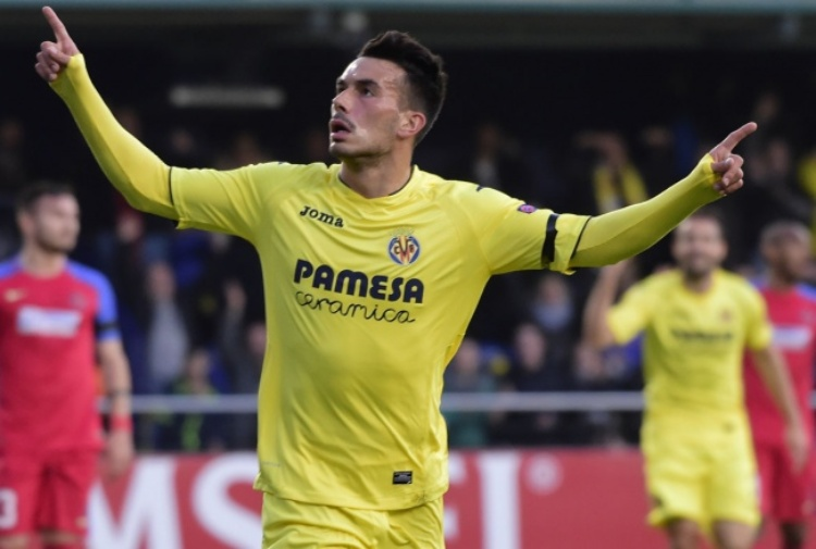 Come vedere Villarreal-Roma, in tv e in streaming