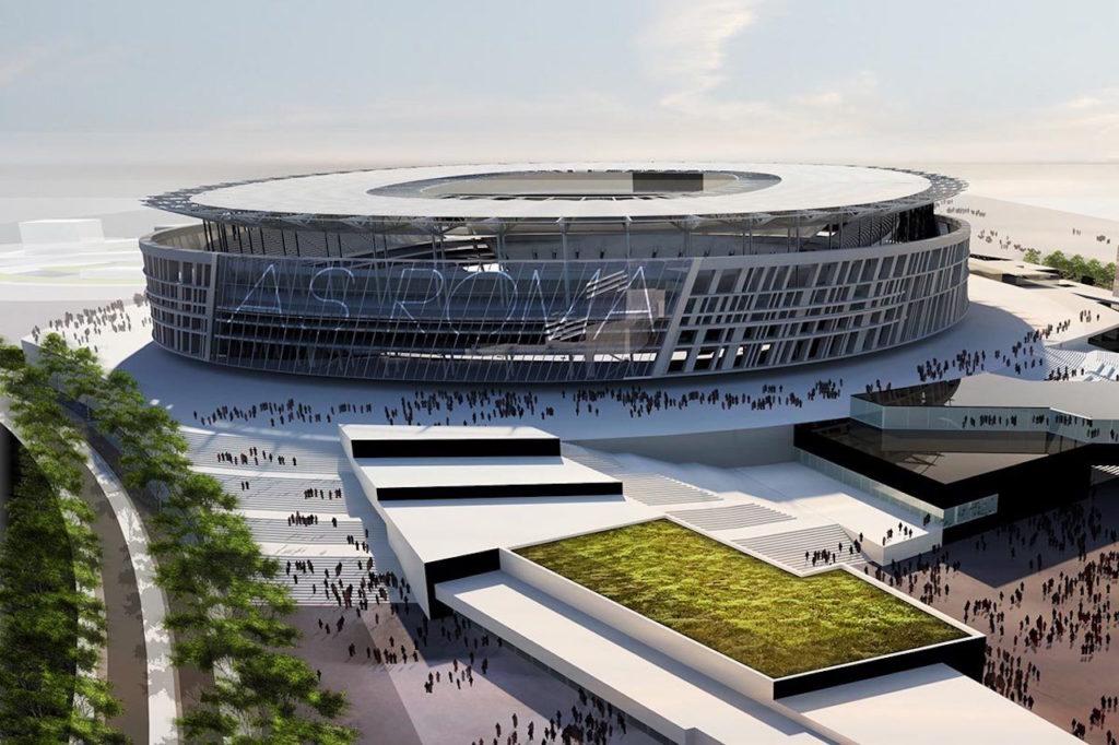 Stadio Roma: Giampaoletti nuovo City Manager del Campidoglio