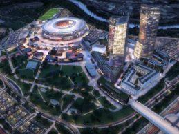 """""""Stadium"""" e scudetto, una modesta proposta"""