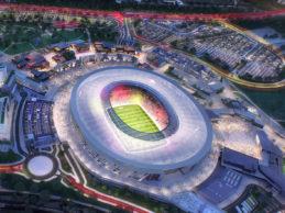 Stadio Roma, pool di esperti vigilerà sulle opere pubbliche