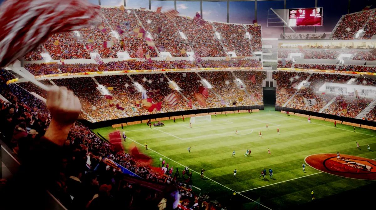 Stadio Roma, la commissione regionale archivia proposta vincolo su ippodromo