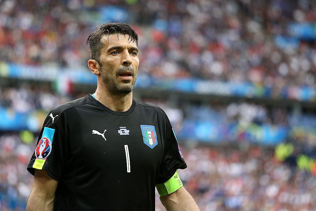 Buffon: non capisco i caroselli contro la Juve
