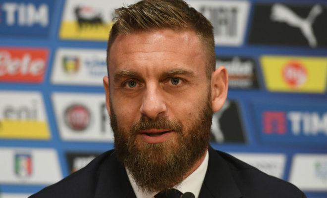 Di Francesco Fiorentina, accordo ad un passo