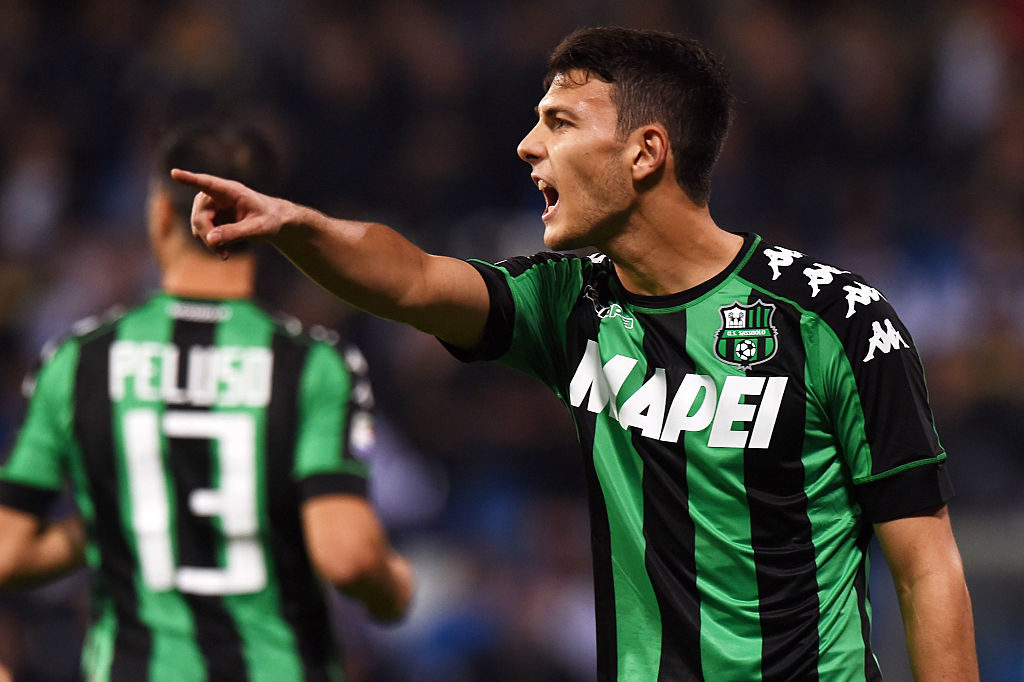 Serie A, Roma-Sassuolo 3-1: tris giallorosso