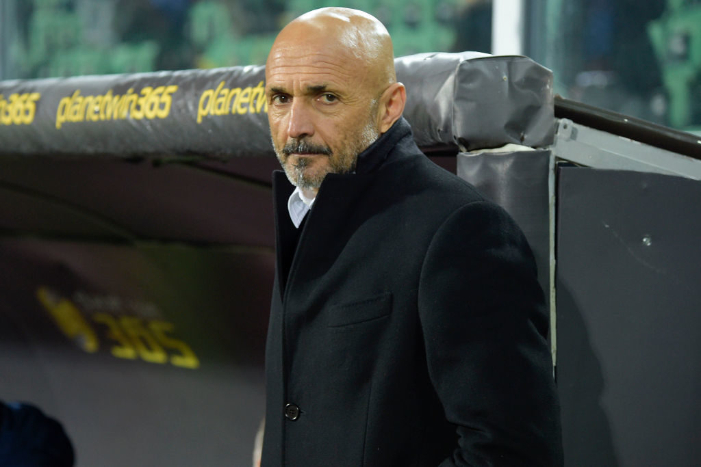 Europa League, Spalletti: