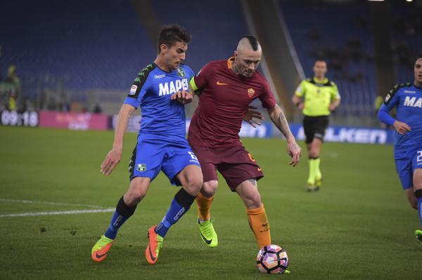 Milan, la prima richiesta di Montella è Pellegrini