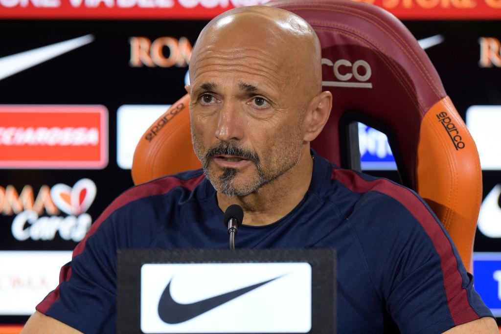 Pescara-Roma,furia Dzeko contro Spalletti!