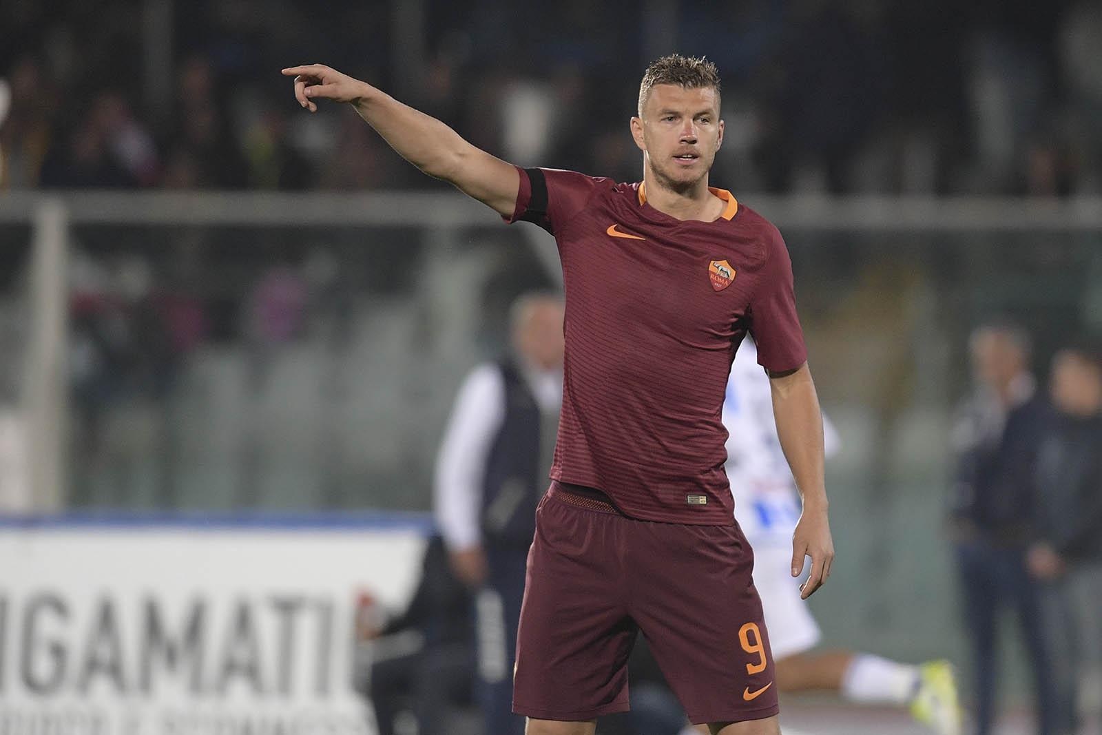 Calcio, Serie A, 33esima giornata: a Pescara la Roma vince 4-1