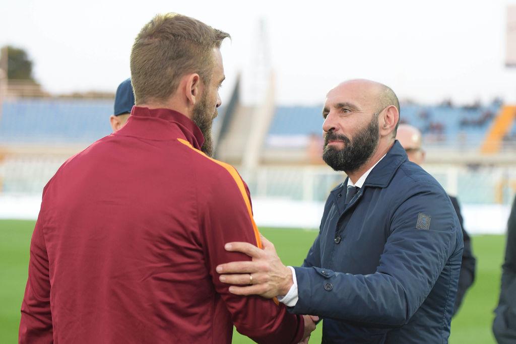 Roma, Monchi: 'Qui per vincere con Spalletti. Possiamo diventare come la Juventus'