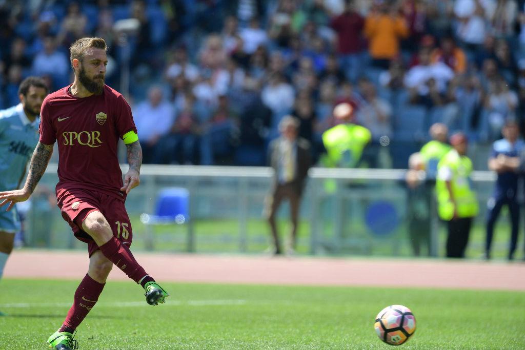 Inter, idea De Rossi a parametro zero: la Roma valuta il rinnovo