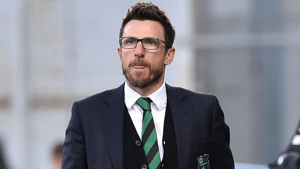 Panchina Roma, accordo con Di Francesco! Alternative Sousa ed Emery