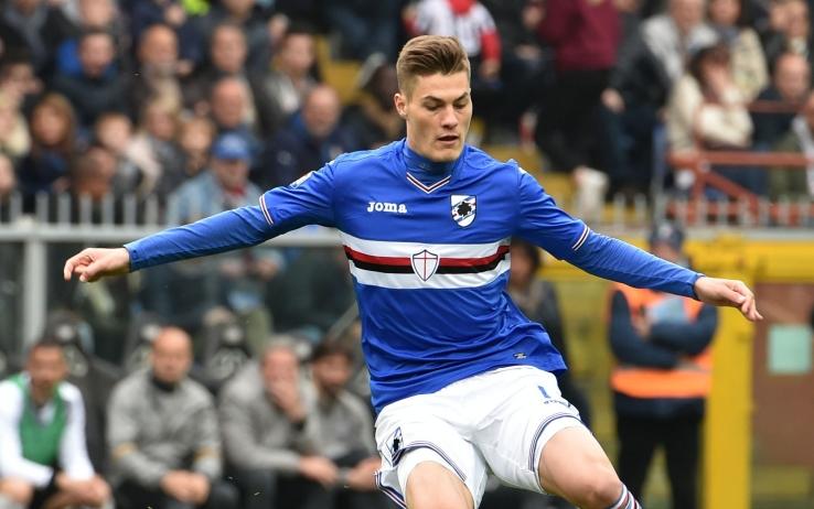 Schick conteso: la Sampdoria prova il gioco al rialzo- TS