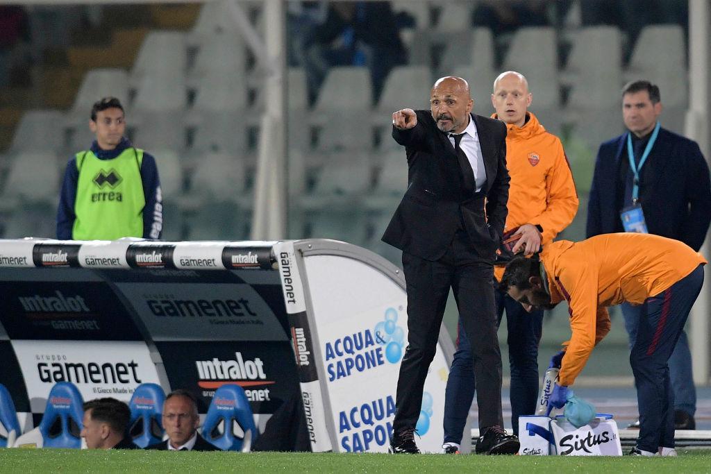 Roma, Pallotta su Totti:
