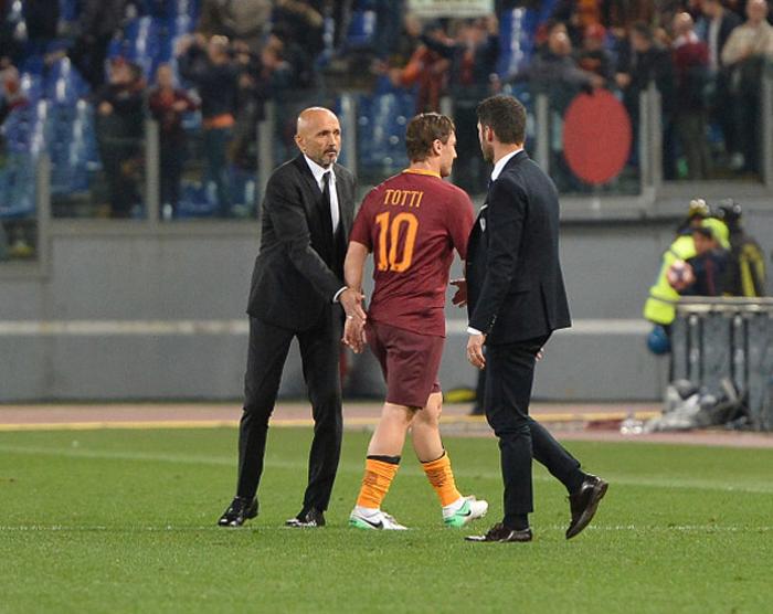 Mercato Roma, per Totti c'è la tentazione del Miami FC di Nesta