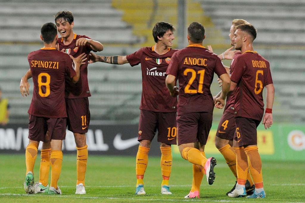 Primavera Roma, 5-0 con la Lazio: adesso l'Inter