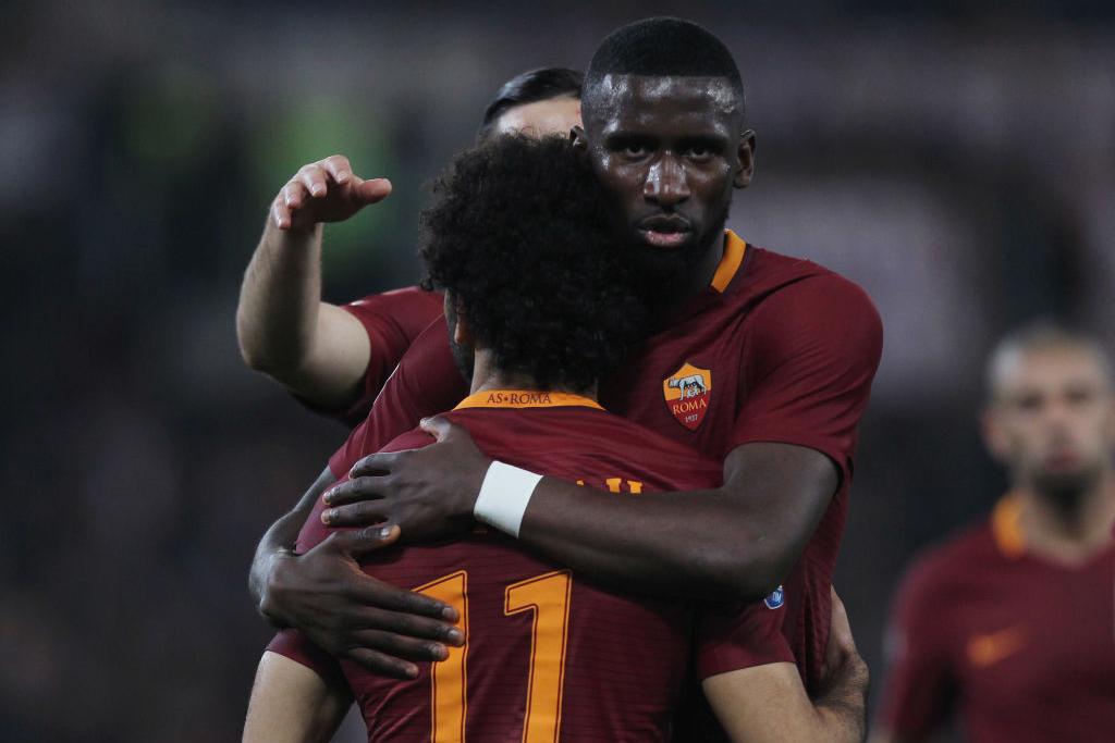 Clamoroso Roma, in Inghilterra sono sicuri: Salah a un passo dal Liverpool