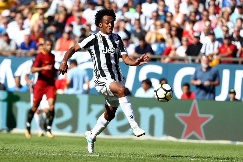 Roma su Cuadrado: la Juventus chiede 30 milioni