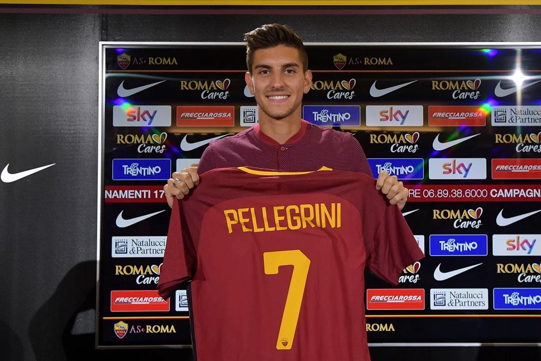Pellegrini: