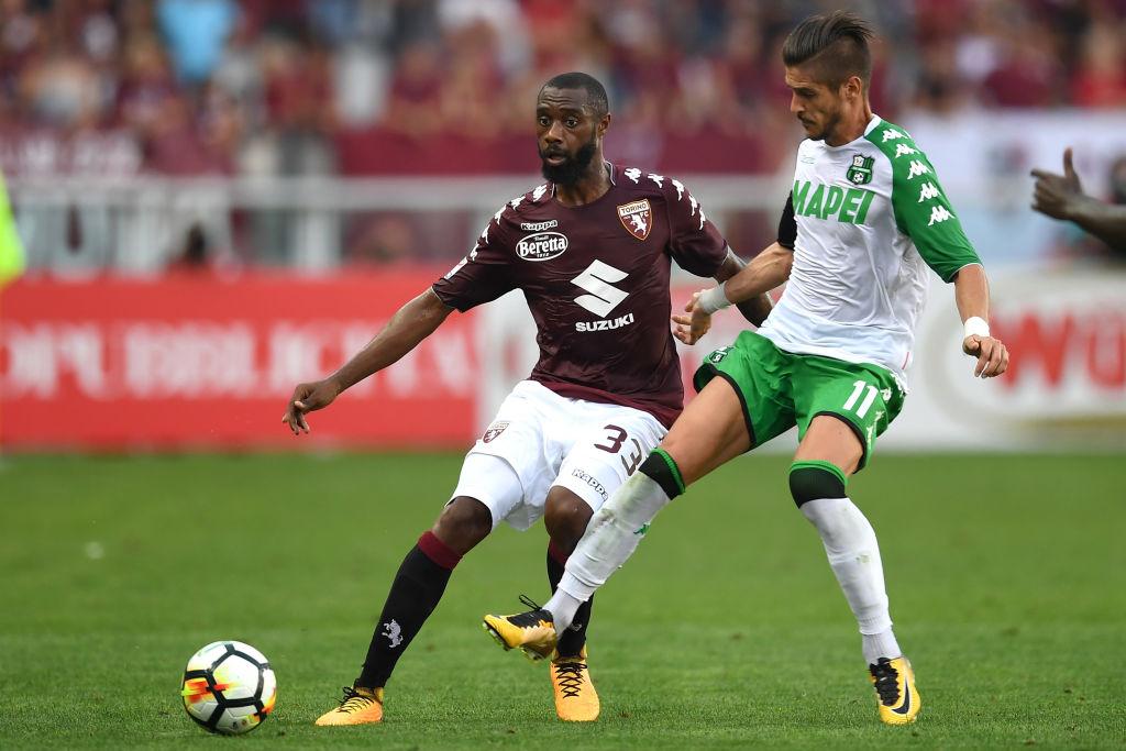 Torino, N'Koulou avvisa Dzeko:
