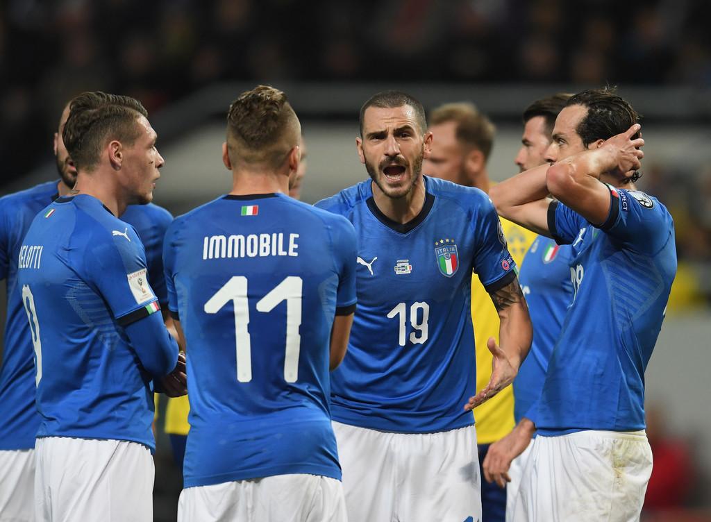 Italia ai Mondiali: il precedente della Jugoslavia e l'art.7