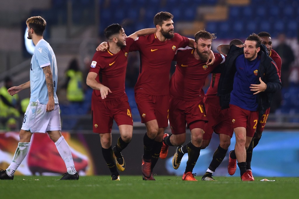 Atletico Madrid-Roma: dove vederla in diretta tv e streaming