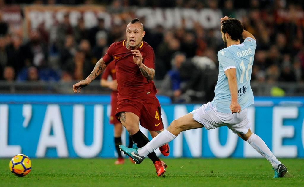 Probabili formazioni Roma-Lazio: 13^ giornata con derby d'alta classifica